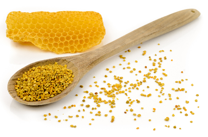 Bee Pollen For Male Enhancement