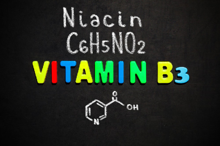 Niacin For Male Enhancement